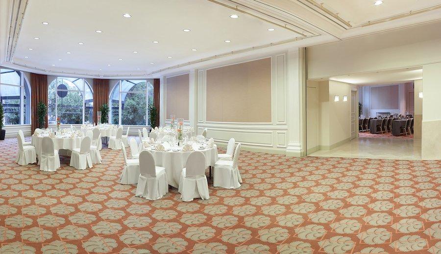 Hilton Brussels Grand Place Venues Online